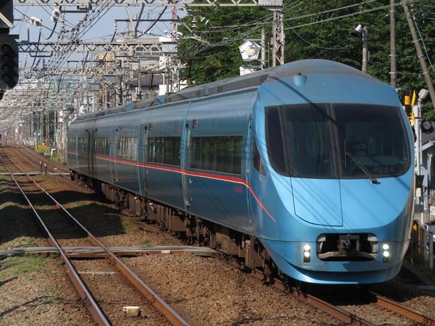 小田急ロマンスカーMSE60000形 60251F