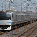 Photos: 横須賀・総武快速線E217系 Y-51編成