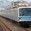 東京メトロ東西線05系 05-123F