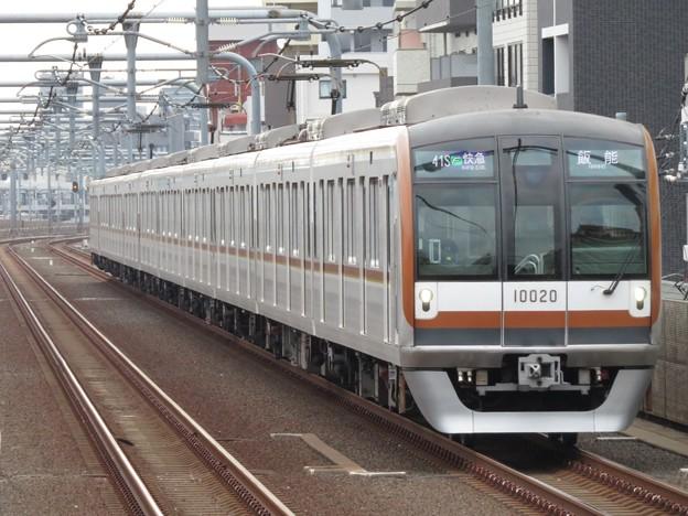 東京メトロ副都心線10000系 10120F