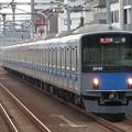 西武池袋線20000系 20103F