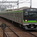 Photos: 都営新宿線10-300形 10-590F