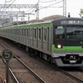 Photos: 都営新宿線10-300形 10-540F
