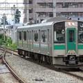 Photos: 山形線701系5500番台 Z-5編成