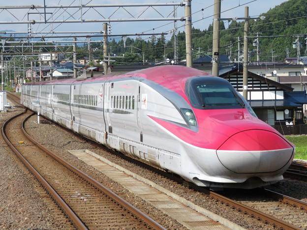 秋田新幹線E6系 Z13編成