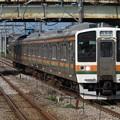 Photos: 両毛線211系3000番台 A36編成