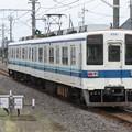 東武小泉・桐生線8000系 8561F
