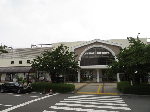 前橋駅 南口