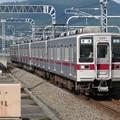 東武日光線10050系 11251F+11262F