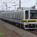 東武宇都宮線20400系 21431F