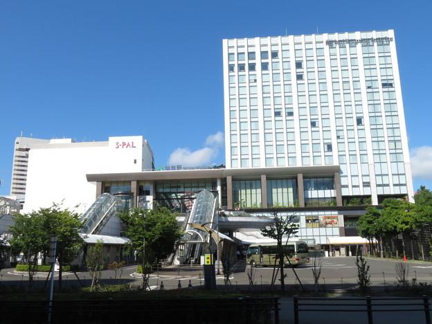 仙台駅 東口