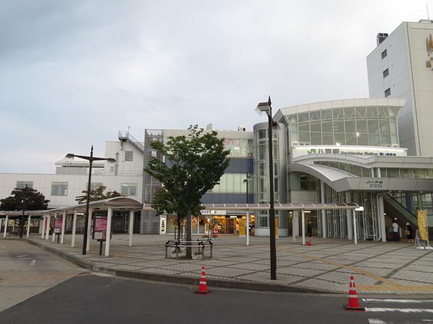 Photos: 八戸駅 東口