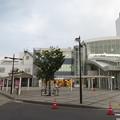 八戸駅 東口