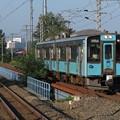 青い森鉄道701系 青い森701-6編成