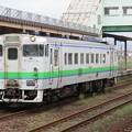 Photos: 函館線キハ40系 キハ40 802