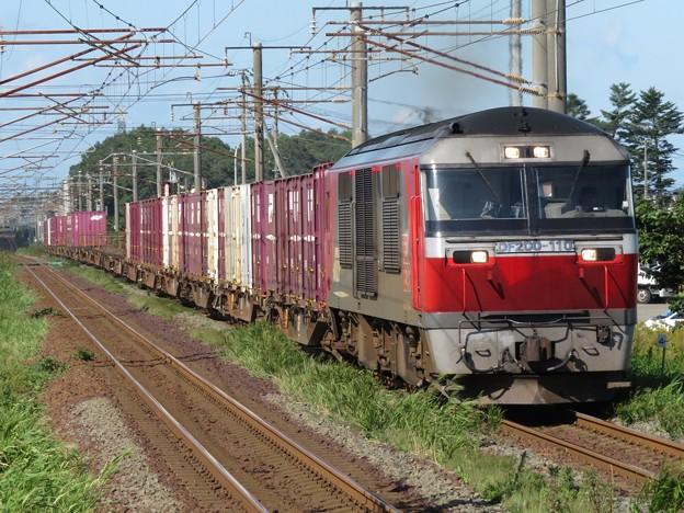 DF200-110+コキ