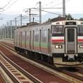 Photos: 函館線731系 G-106編成