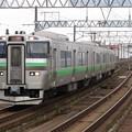 Photos: 千歳線733系 B-106編成
