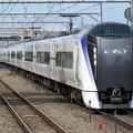 かいじE353系 S120編成