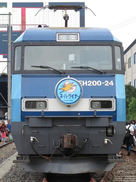 EH200-24【スーパーライナー】