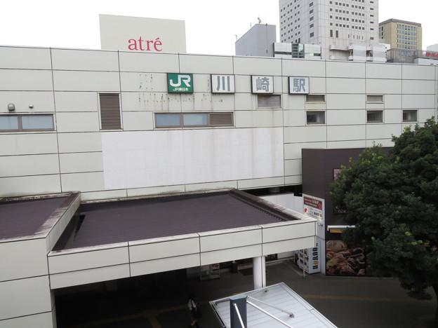 川崎駅 西口