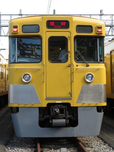 西武2000系 2003F