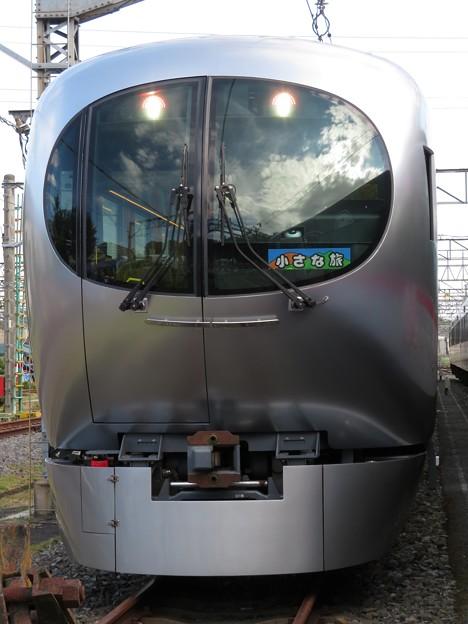 西武ラビュー001系 001-CF
