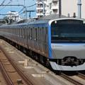 Photos: 相鉄線11000系 11003F