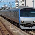 Photos: 相鉄線10000系 10702F