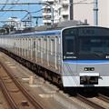 相鉄線8000系 8708F
