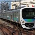 西武新宿線30000系 38113F