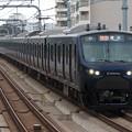 相鉄線12000系 12101F