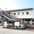 高田駅 東口