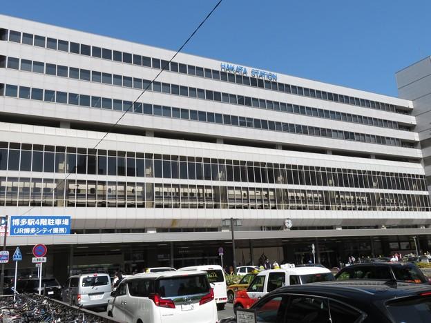 博多駅 筑紫口