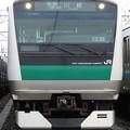 Photos: E233系7000番台 ハエ120編成