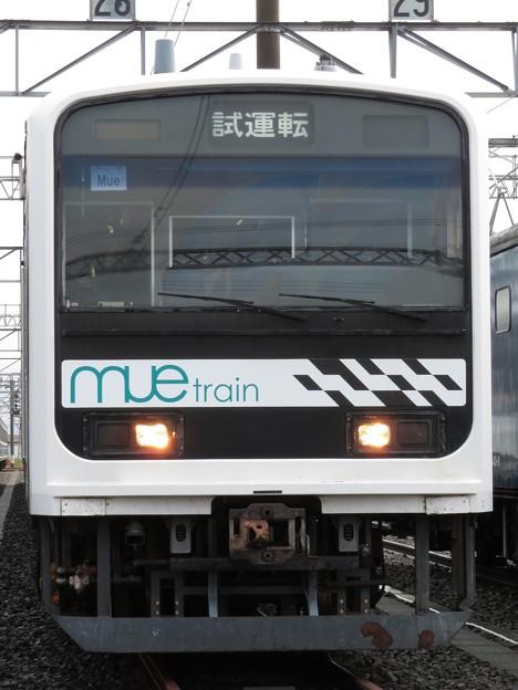 209系mue-train