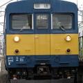 クモヤ143-11