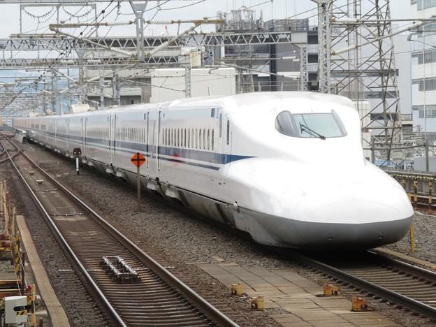 東海道・山陽新幹線N700系1000番台 G4編成