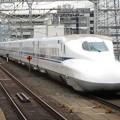 Photos: 東海道・山陽新幹線N700系1000番台 G40編成