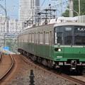 Photos: 神戸市営西神・山手線3000形 3126F