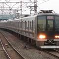 Photos: 学研都市・東西線321系 D8編成