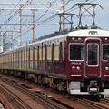 阪急神戸線7000系 7022F
