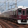 Photos: 阪急神戸線1000系 1014F