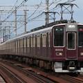 阪急神戸線8000系 8003F