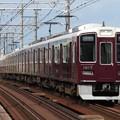 Photos: 阪急神戸線1000系 1017F