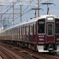 阪急神戸線9000系 9000F