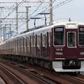 Photos: 阪急神戸線1000系 1010F