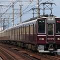 Photos: 阪急神戸線8000系 8000F