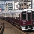 Photos: 阪急宝塚線9000系 9009F