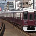 Photos: 阪急宝塚線1000系 1003F